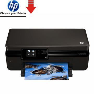 Máy in HP Photosmart 5510- CQ176A hàng chính hãng