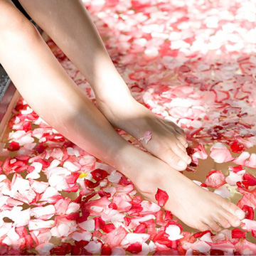 Massage chân tại Foot Massage Sài Gòn