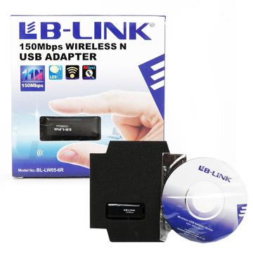 Bộ thu Wireless Adapter 150 Mbps USB ( BL-LW05-6R)