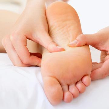 Foot Massage tại Dáng Tiên Spa