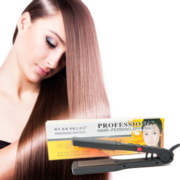 Máy ép duỗi tóc đa năng với 8 thẻ tạo kiểu