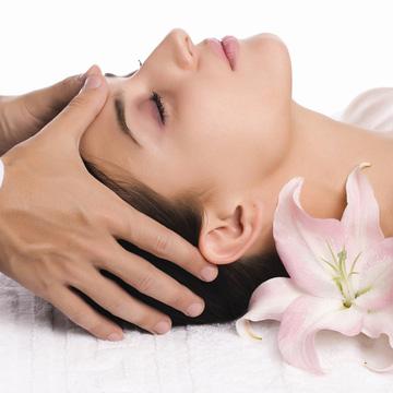 Massage chống lão hóa, xóa nhăn + đắp mặt nạ