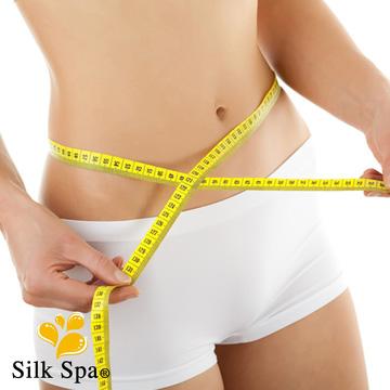 Giảm béo nhanh 10 buổi kiểu Nhật tại Silk Spa