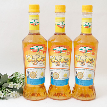 Combo 3 chai mật ong