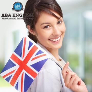 Nói Tiếng Anh giọng chuẩn với ABA English Central - Khóa 12 tháng