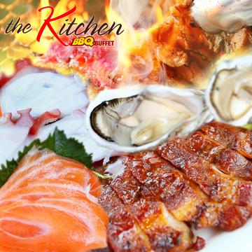 Thỏa thích ăn buffet cao cấp ngắm Hồ Gươm