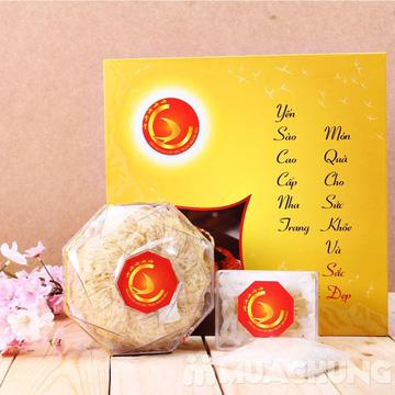 Yến Sào Cao Cấp Phú Cường 100gr + tặng 10 gr yến
