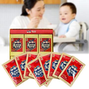 Hồng sâm Baby NK Hàn Quốc