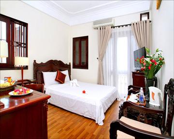 Khách sạn Hội An Lantern, 5 - 10 phút tản bộ đến phố cổ tại Hồ Chí Minh