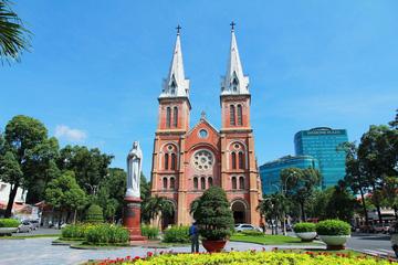 Khách sạn Thiên Hương Q.1, TP.HCM - Không phụ thu cuối tuần tại Hồ Chí Minh