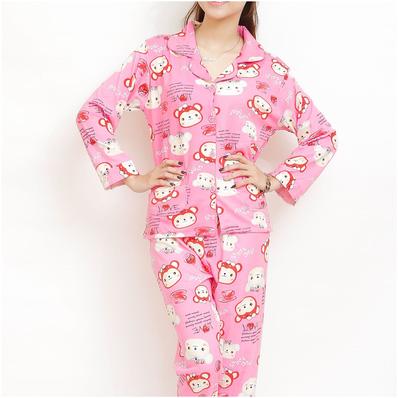 Bộ pijama dễ thương cho bạn gái