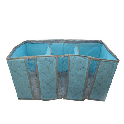 Túi vải 3 ngăn