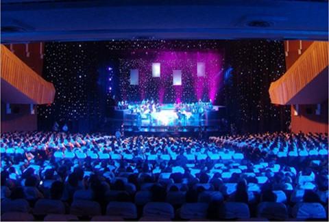 Cơ hội sở hữu ngay Vé xem Chương Trình Ca Nhạc đặc sắc cuối tuần