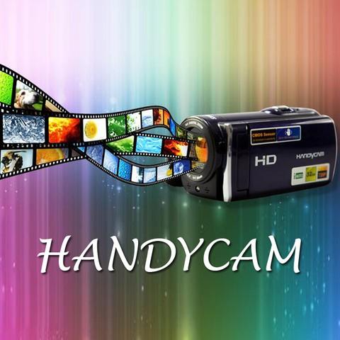 Phiếu mua Máy Quay Phim HD 12Mp - Chỉ 240.000đ được phiếu 2.400.000đ