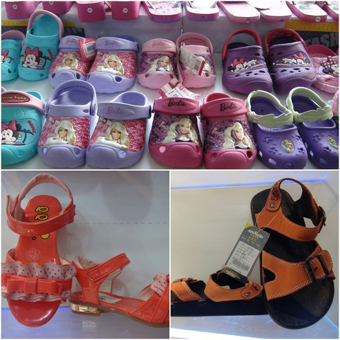 voucher mua giầy dép cho bé tại hệ thống siêu thị mẹ và bé Mr Baby