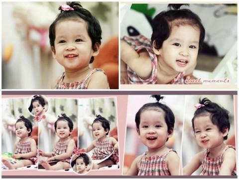 Gói Chụp ảnh cho bé yêu - Lưu lại kỷ niệm tuổi thơ của bé - Chỉ với 270.000đ