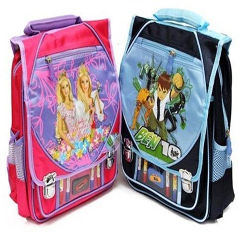 Cặp sách học sinh tiểu học cao cấp - Món quà ý nghĩa dành tặng cho con yêu ngày khai trường. Chỉ 225.000đ