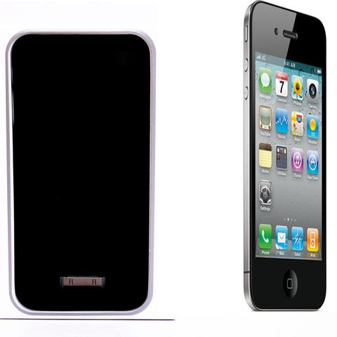 Ốp lưng Pin dự phòng dành cho Iphone 4/4S - Chỉ với 315.000đ