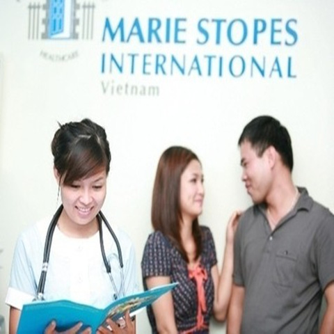 Gói khám sức khoẻ tổng quát và tầm soát ung thư cổ tử cung tại Phòng khám Sản phụ khoa - KHHGD Marie Stopes International - Chỉ với 186.000đ