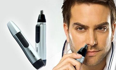 Máy cắt, tỉa lông mũi - An toàn, tiện dụng và gọn nhẹ giúp bạn cắt bớt những sợi lông mũi dài gây ngứa ngáy, khó chịu- Chỉ với 65.000đ/chiếc