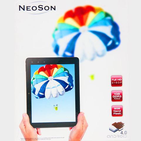 Máy tính bảng NEOSON 9,7 inch - Chỉ 3.720.000đ/chiếc