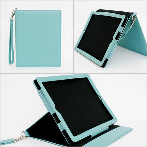 Bao da iPad Holder chính hãng GrandLuxe