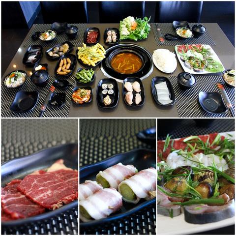Set ăn Nhật Bản phong phú dành cho 4 người tại Nhà hàng Sumo Boy - Chỉ 435.000đ