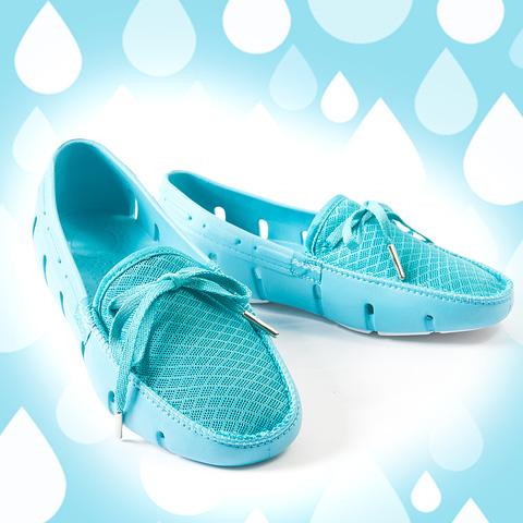 Giày mọi đi mưa cho nữ
