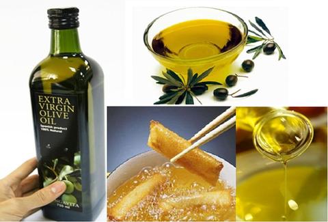 Dầu ăn Ô LIU LUNGAVITA siêu nguyên chất - Nhập khẩu từ Tây Ban Nha, Cho bữa cơm thơm ngon, giàu dinh dưỡng - Chỉ 152.000đ/01 chai