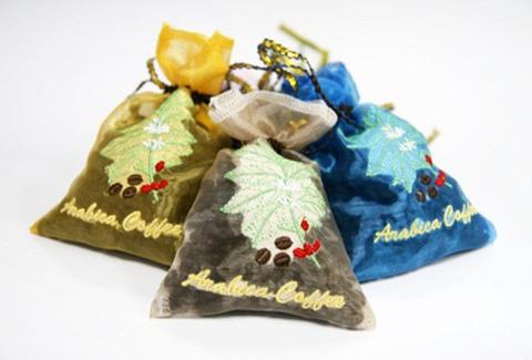 Túi thơm Cafe Arabiea - Mang đến cho ngôi nhà của bạn không gian thơm mát, sảng khoái - Chỉ với 60.000đ/01 túi