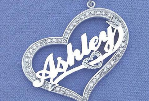 Mặt dây chuyền, lắc tay khắc tên theo yêu cầu - Trang sức ý nghĩa cho người thương yêu - Chỉ 170.000đ được phiếu 340.000đ