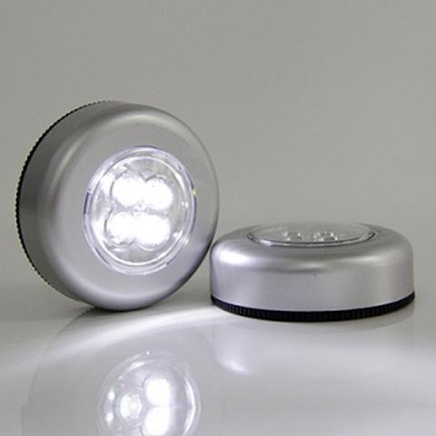 Combo 2 đèn led dán tường 4 bóng