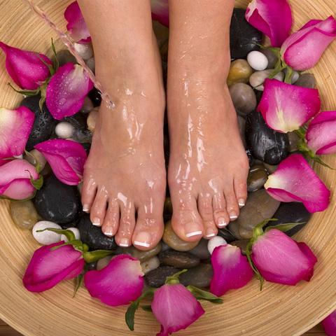 Foot Massage 75' tại Foot Massage Hoa Mẫu Đơn