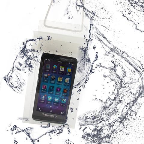 2 túi chống nước cho điện thoại di động