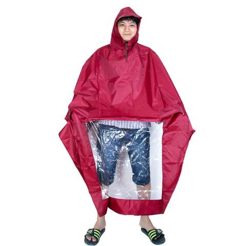 Áo mưa Xuân Phú 1 đầu