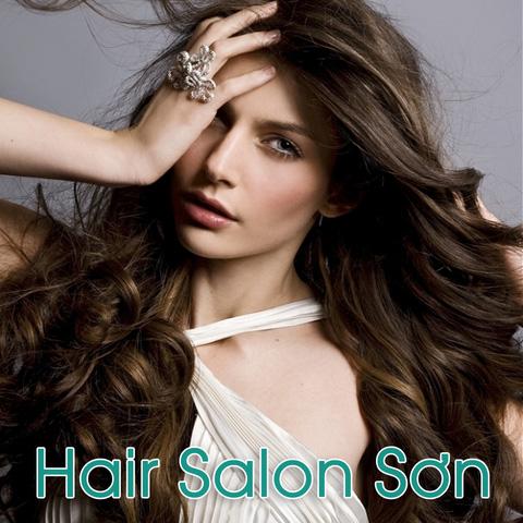 Uốn/Duỗi/Nhuộm + Cắt + Gội + Sấy tại Hair Salon