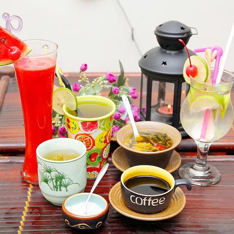 Voucher đồ ăn và đồ uống Cafe Mun