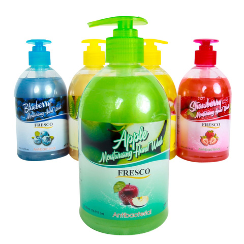2 lọ sữa rửa tay diệt khuẩn & dưỡng da từ Úc
