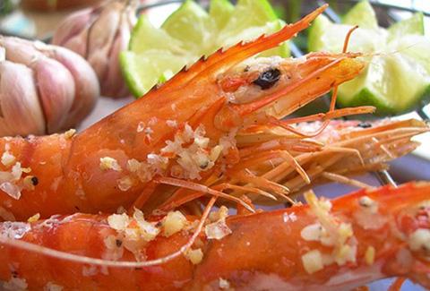 Thưởng thức Buffet hải sản vào buổi tối hấp dẫn với 95 món Á, Âu, Việt, hải sản tại Gala Buffet Ngọc Thủy - Chỉ 297.000đ/01 người
