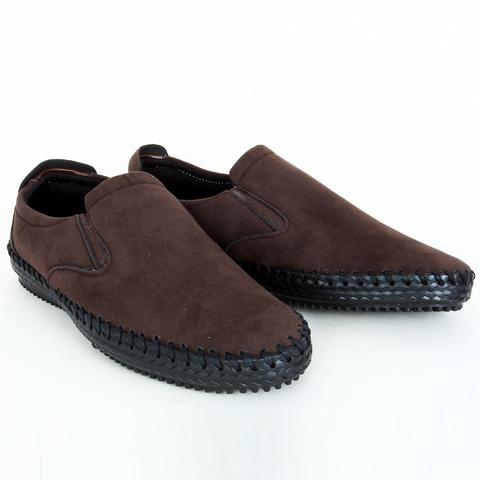 Giày lười nam tính - chất mềm mại