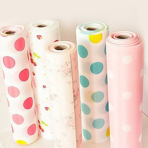 2 cuộn giấy xốp trải đa năng