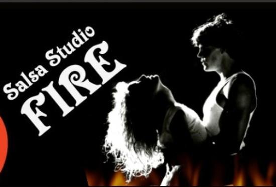 Tham gia khóa học Khiêu vũ 08 buổi tại S-Fire Studio, thử sức với bước nhảy Salsa gợi cảm cùng vũ điệu Latin đầy mê hoặc - Tiết kiệm 50%