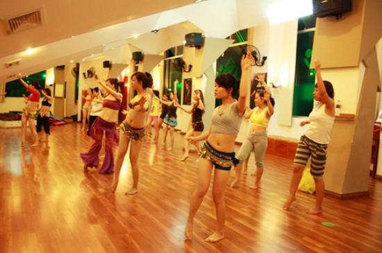 Giảm cân, tạo đường cong hấp dẫn với phiếu học thể dục thẩm mỹ tại CLB Dáng Tiên chỉ với 125.000đ