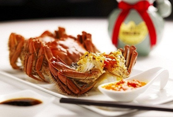 BUFFET LẨU HẢI SẢN tại Nhà hàng Buffet Ngon Seamen - Tận hưởng những giây phút ngất ngây và ngon miệng chỉ với 150.000đ
