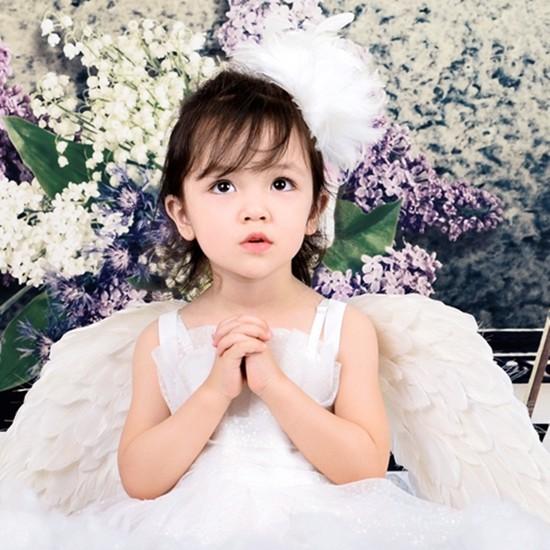 Lưu lại kỷ niệm tuổi thơ của bé với Gói chụp ảnh cho bé yêu tại Chérie Studio - Chỉ với 325.000đ