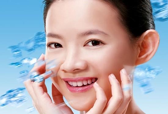 Cho làn da chắc khỏe với dịch vụ điều trị se khít lỗ chân lông bằng công nghệ laser tại Eva Spa - Chỉ 300.000đ