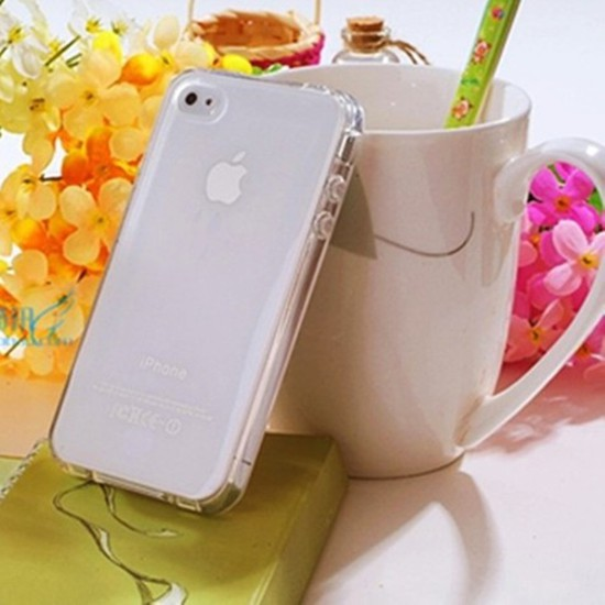 Ốp lưng Silicon cho iPhone 4/4S
