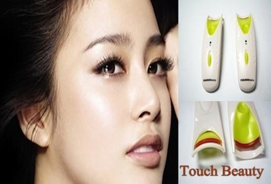 Máy uốn mi bằng pin Touch Beauty - Sở hữu đôi mắt tuyệt đẹp với hàng mi cong vút cả ngày chỉ với 50.000đ