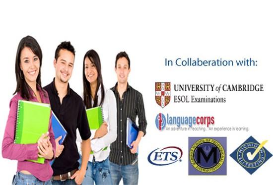 Khóa học Tiếng Anh tại Trường quốc tế Mỹ Úc - Chỉ với 100.000đ được phiếu trị giá 1.400.000đ