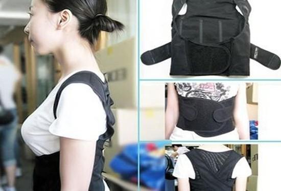 Áo chống gù lưng, ngừa cận thị cho học sinh và người lớn, người già định vị cột sống sau phẫu thuật, giảm đau nhứt cơ bắp - Chỉ 190.000đ